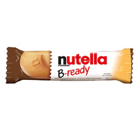 B-Ready Nutella Bar