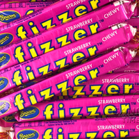 2 Strawberry Fizzers