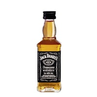 Jack Daniel's Old No.7 Tennessee Whiskey 50ml