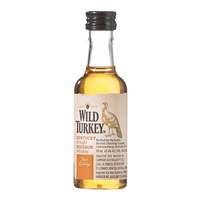Wild Turkey 50ml