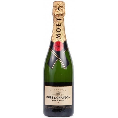 Add a bottle of Moët & Chandon Brut Impérial Champagne 375ml?